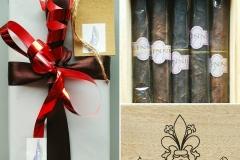 Confezione regalo toscani millenium
