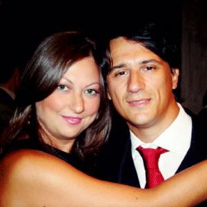Carmen e Davide Bollito